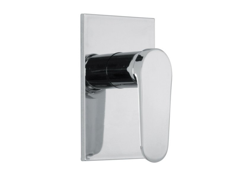 Wall-mounted remote control tap NEXT F3949X1 | Remote control tap by FIMA Carlo Frattini