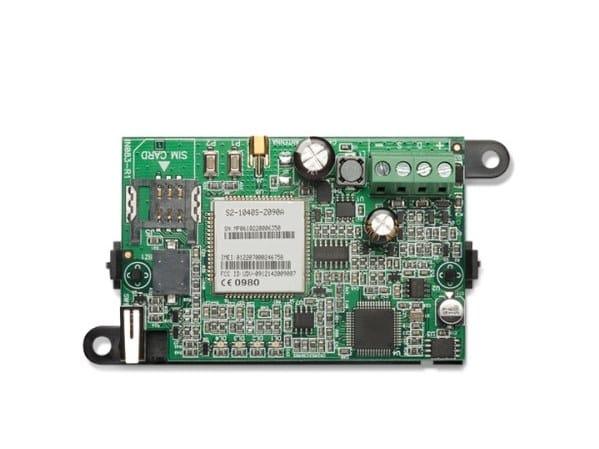 Modulo GSM/GPRS integrato su I-BUS Inim Nexus/G by INIM ELECTRONICS