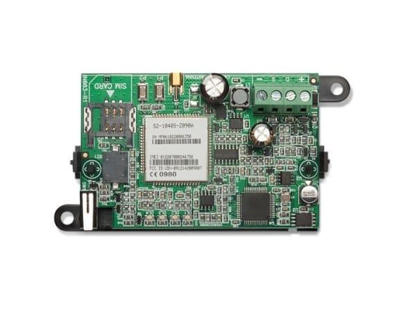 Modulo GSM integrato su I-BUS Inim Nexus by INIM ELECTRONICS
