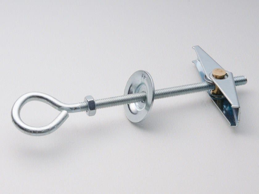 Sistema di ancoraggio in acciaio a soffitto NF28   Sistema di ancoraggio by AKIFIX