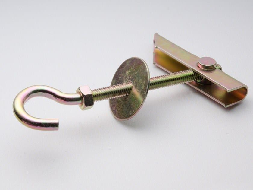 Ancoretta a bascula NF33 | Sistema di ancoraggio a soffitto by AKIFIX
