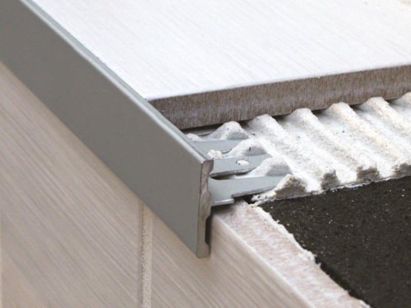 Aluminium Edge protector NFA by Genesis