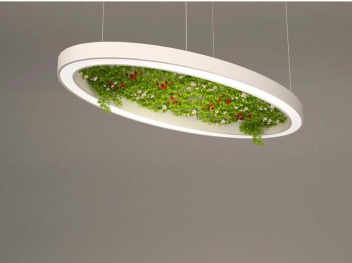 LED pendant lamp NGS AFG E   Pendant lamp by Neonny