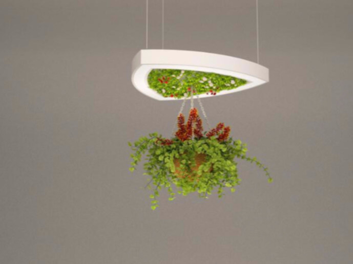 LED pendant lamp NGS AFG TR | Pendant lamp by Neonny