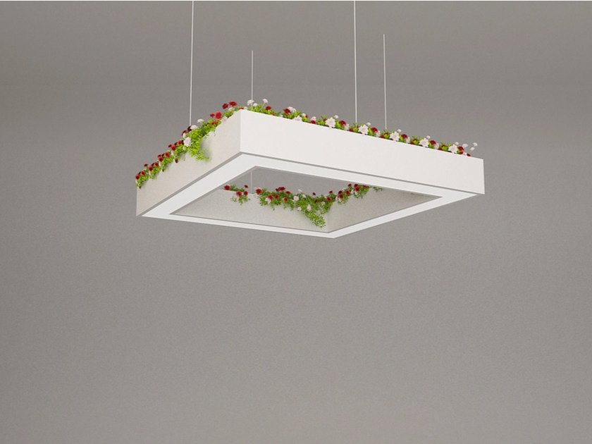 LED pendant lamp NGS AFH S | Pendant lamp by Neonny