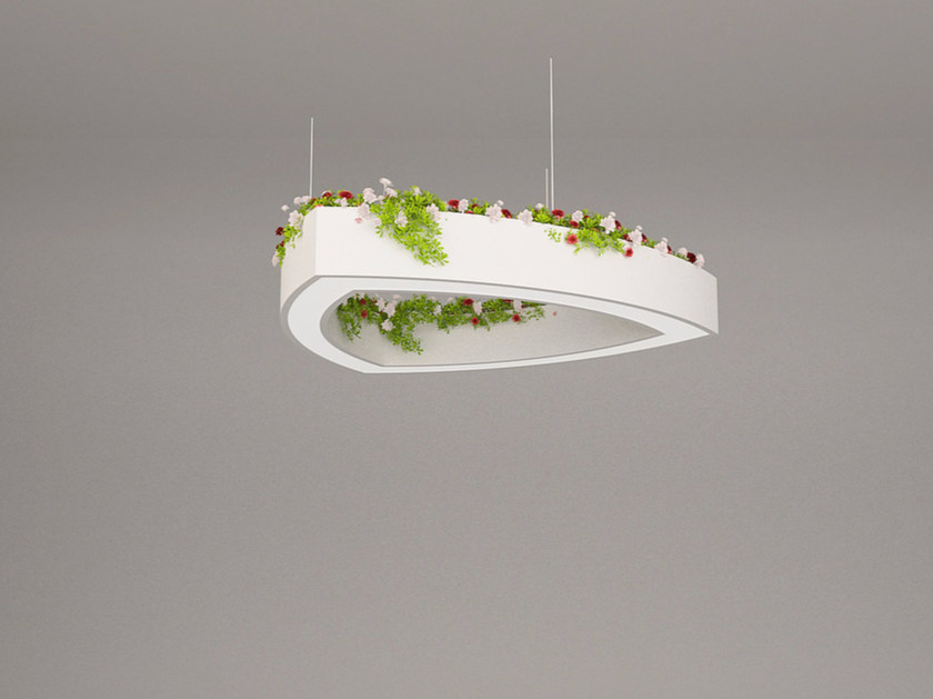 LED pendant lamp NGS AFH TR | Pendant lamp by Neonny