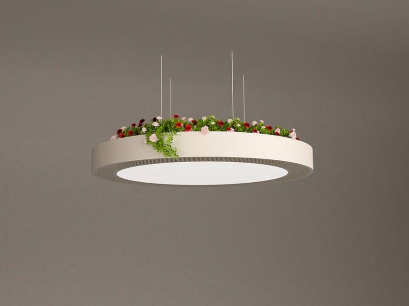 Lampada a sospensione a LED NGS LA D DB | Lampada a sospensione by Neonny