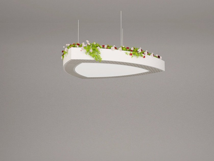LED pendant lamp NGS LA TRFB | Pendant lamp by Neonny