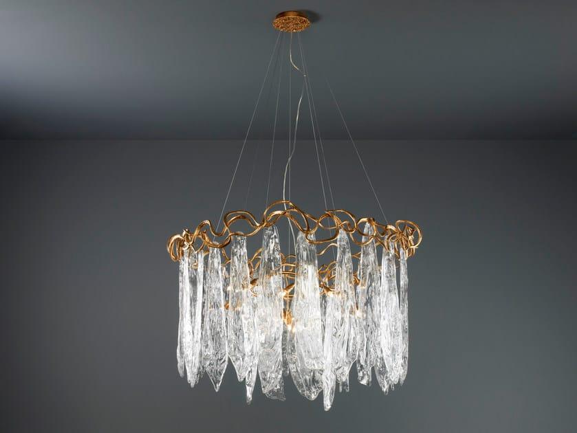 Pendant lamp NIAGARA | Pendant lamp by Serip