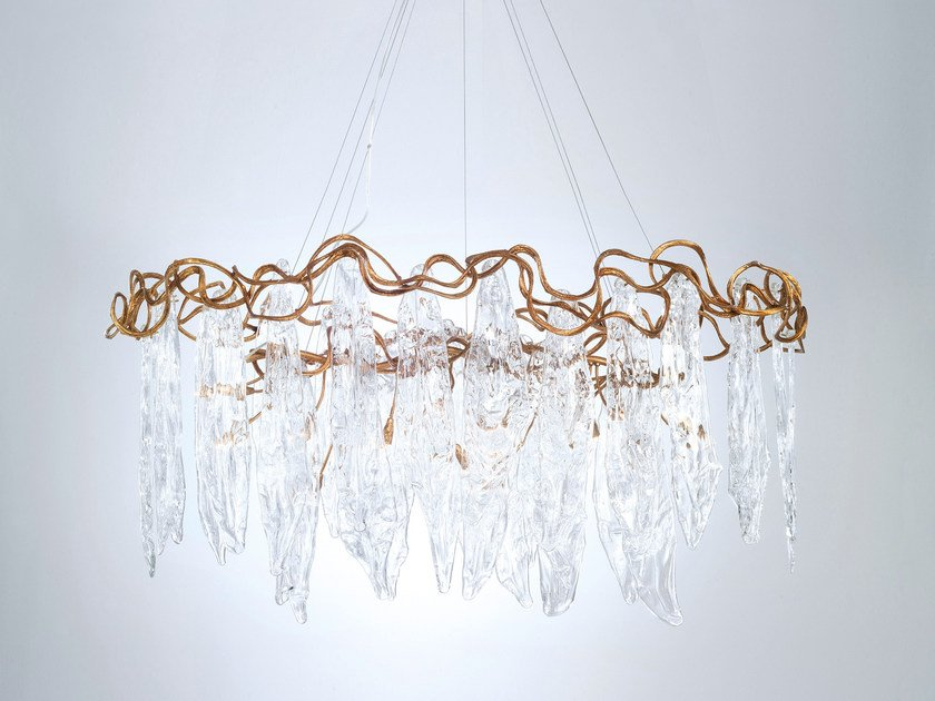 Pendant lamp NIAGARA | Pendant lamp by Serip