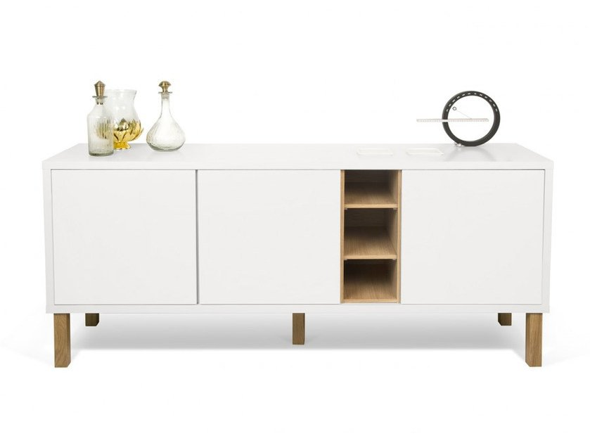 Sideboard with doors NICHE   Sideboard by TemaHome