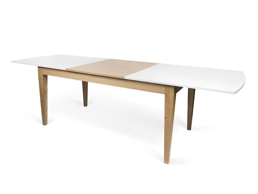 Extending table NICHE | Table by TemaHome