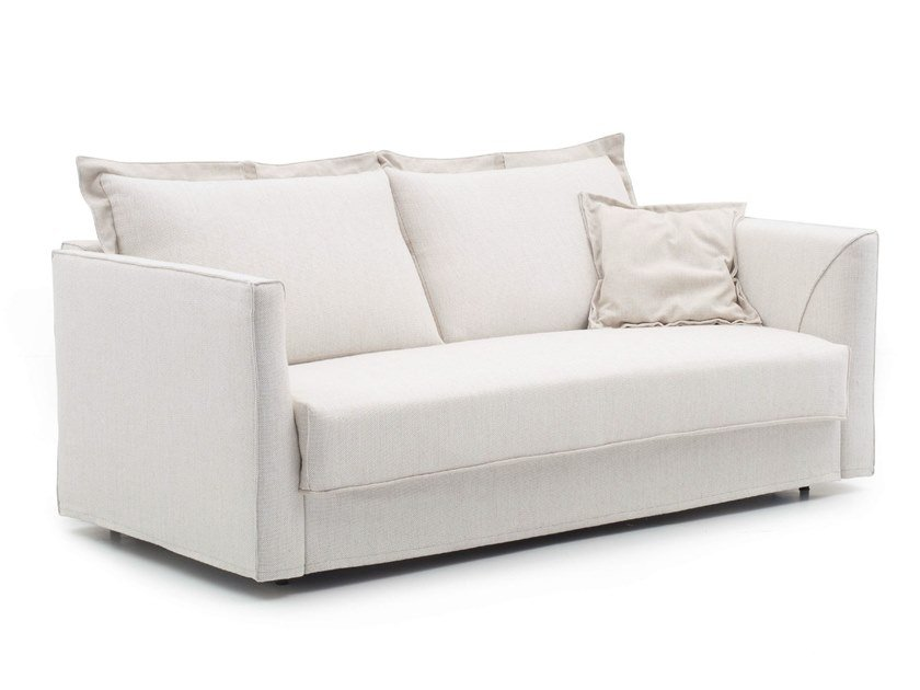 Fabric Sofa Bed Night Day Sofabed By Bodema