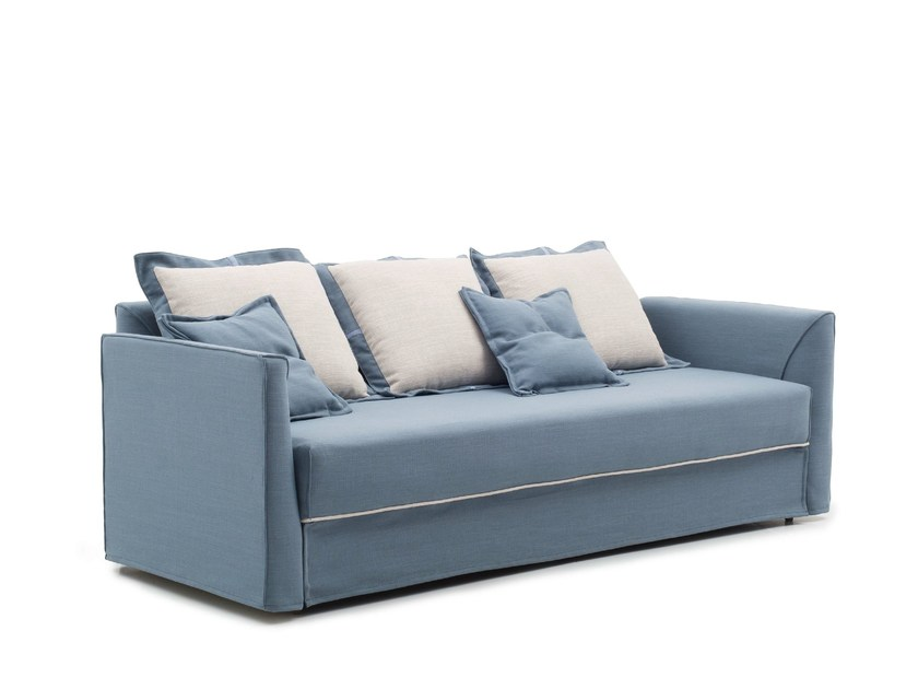 Convertible sofa bed NIGHT&DAY TWIN BED by Bodema