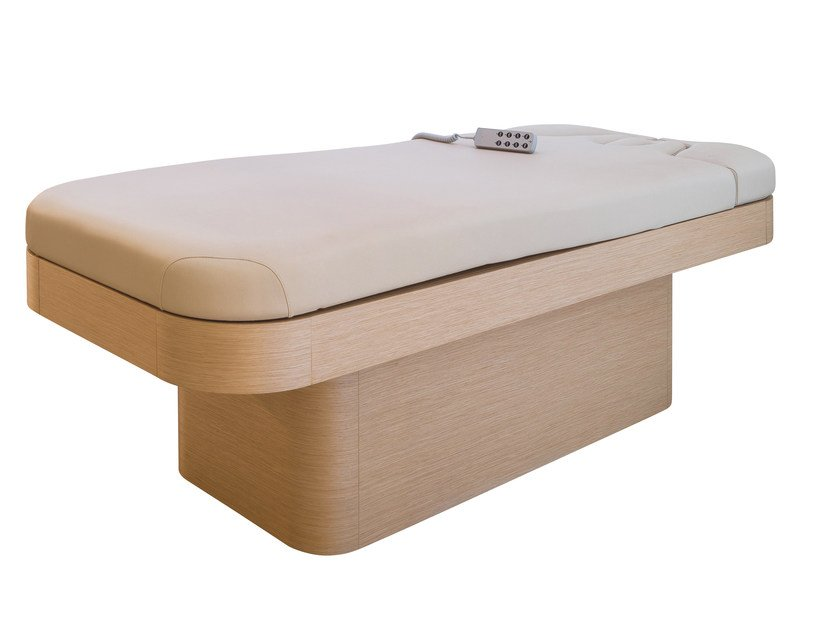 Electric massage bed NINFEA by Nilo