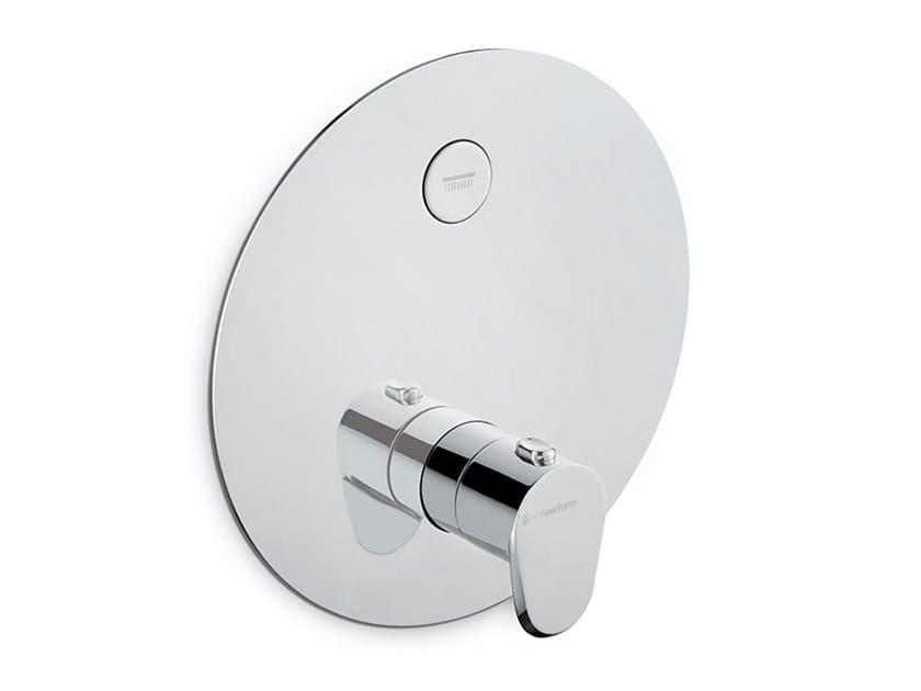 NIO | Miscelatore per doccia termostatico