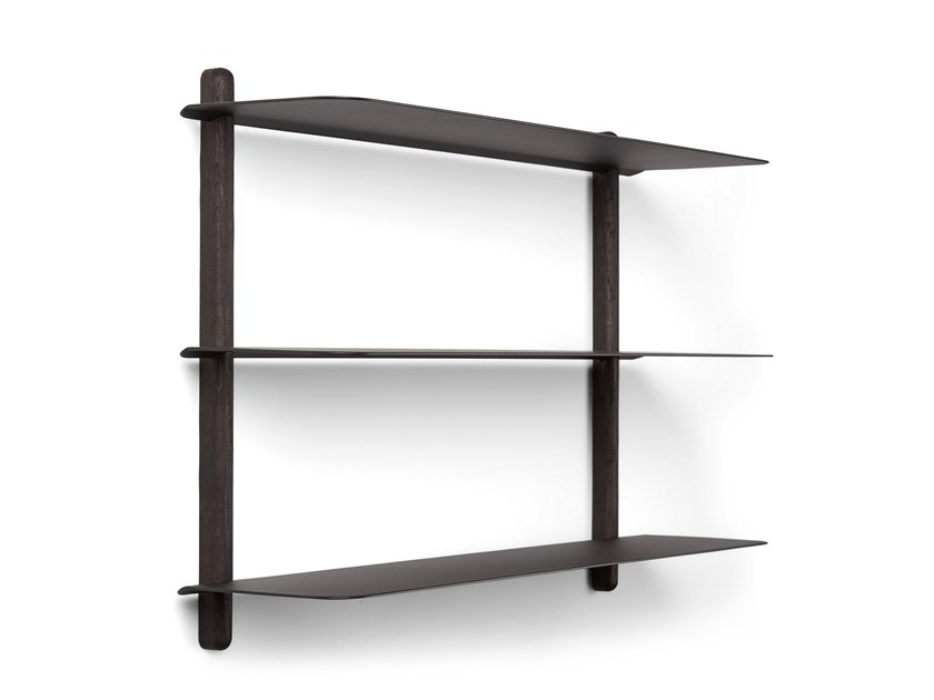 gejst design NIVO A | Ash bookcase Nivo Collection By Gejst design Nikolaus  gejst design