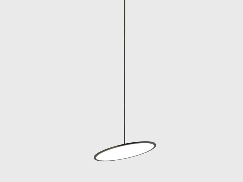Pendant lamp NIX CIRCLE by Matter Made