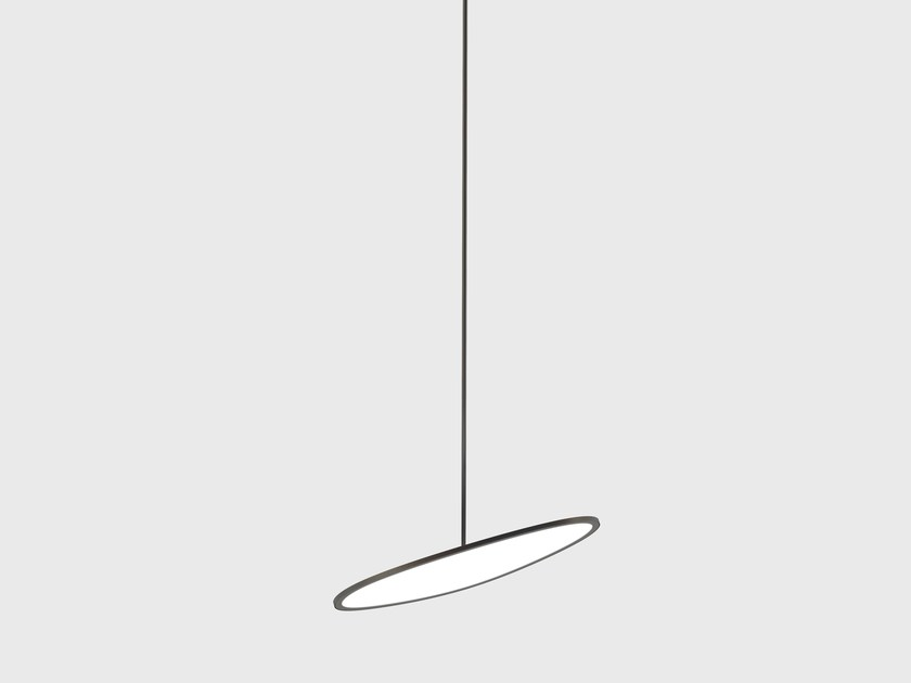 Pendant lamp NIX OVOID by Matter Made
