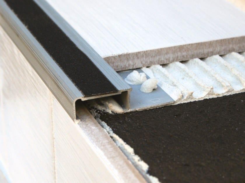 Aluminium Edge protector NLC by Genesis