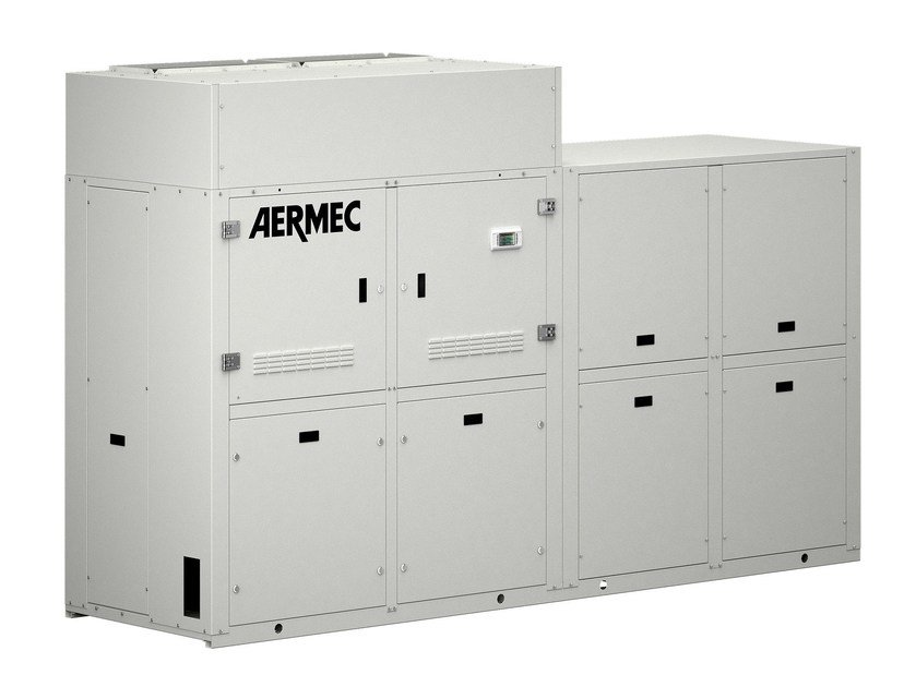Air to water Water refrigeration unit NLC – NLC_H by AERMEC