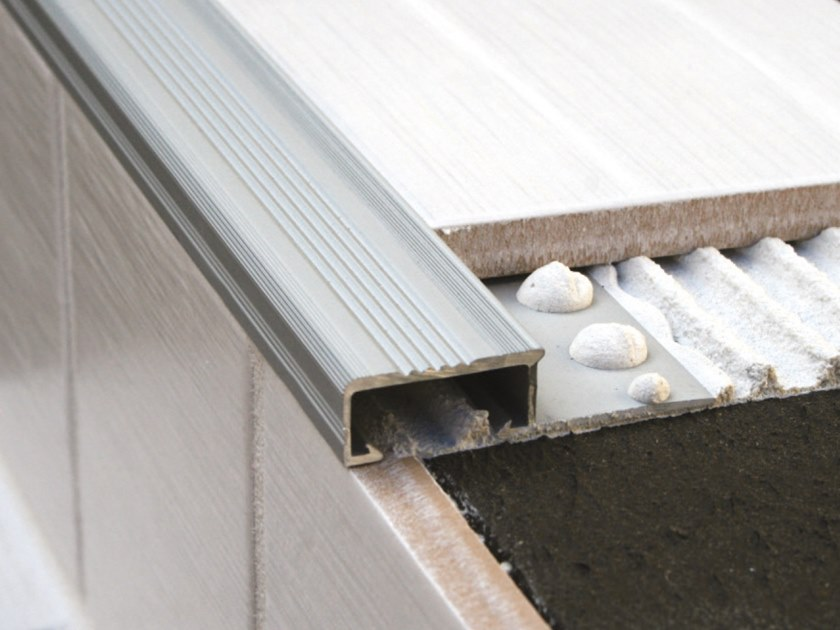 Aluminium Edge protector NLM by Genesis