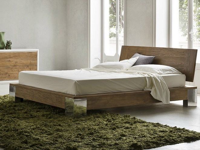 Double bed NOA | Bed by ELITE TO BE
