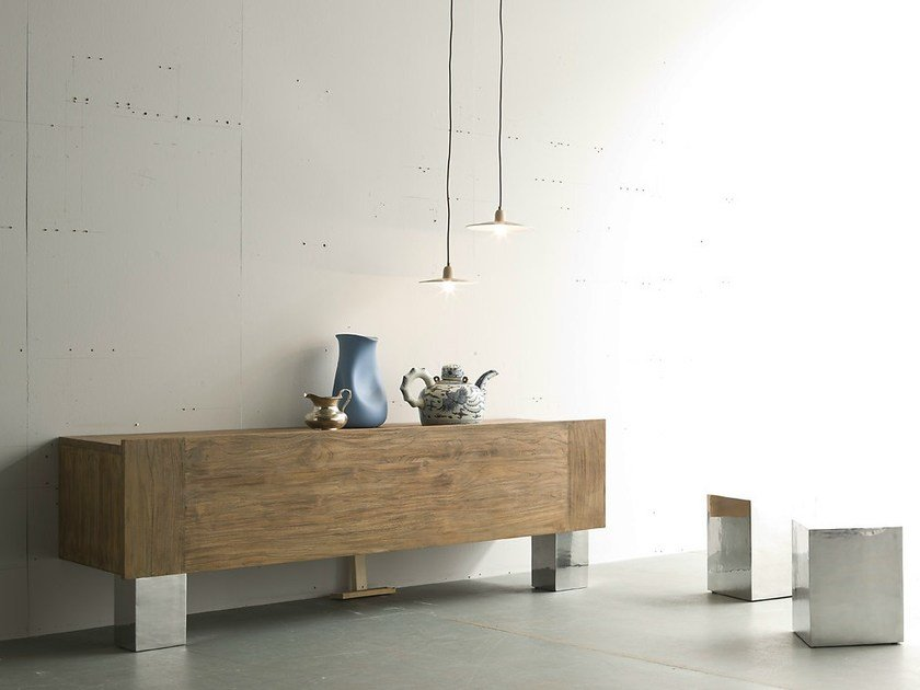 Wooden sideboard NOA   Sideboard by ELITE TO BE