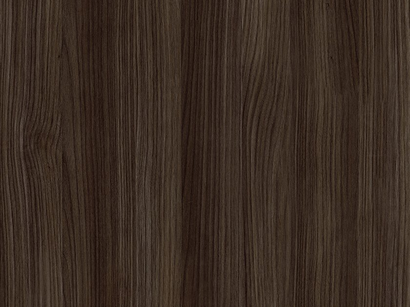 Adhesive PVC furniture foil GREY WALNUT OPAQUE by Artesive