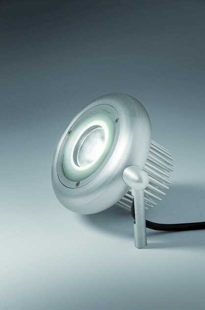 LED aluminium Outdoor floodlight NOCTURN by BEL-LIGHTING