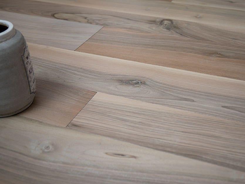 3 layers walnut parquet OLD NOGHERA TALCUM POWDER by CADORIN GROUP