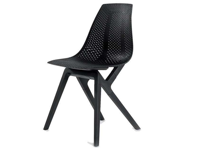 Sedia in ECONYL® noho move™chair by noho