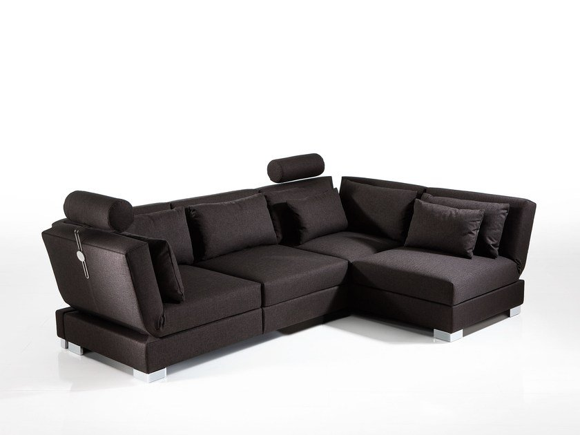 Nook Corner Sofa Collection By