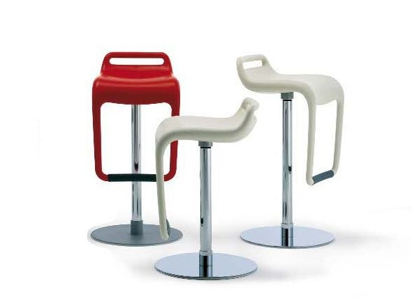 Swivel stool NOON G0934 by Segis