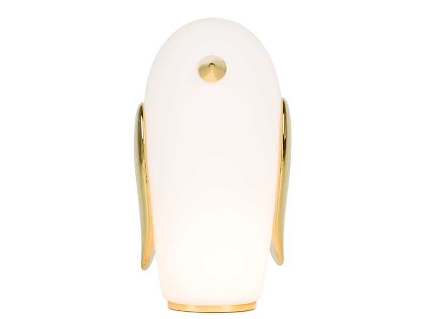 Direct light glass table lamp NOOT NOOT by moooi