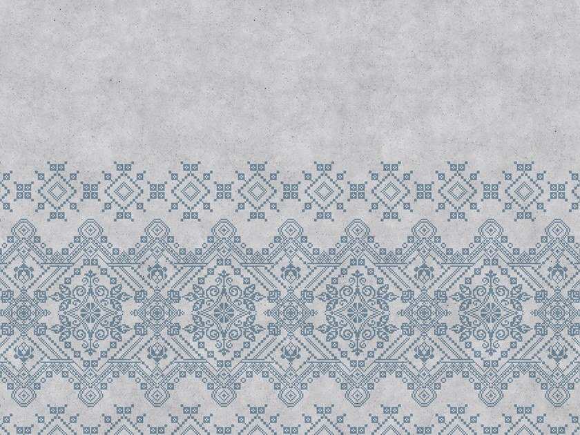 Motif Digital printing wallpaper NORDIC by Architects Paper