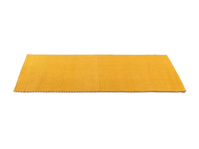Rectangular cotton rug NORDIC by Atipico