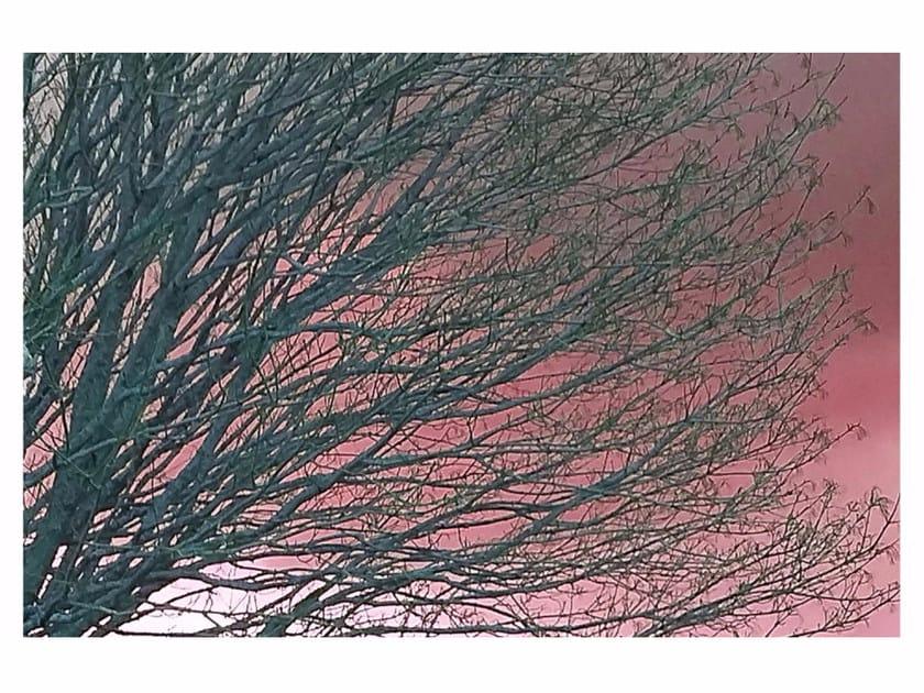 Tappeto rettangolare in cotone NORMANDIE by VIDAME CREATION