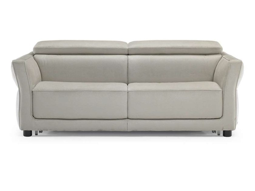 Fabric Sofa Bed Notturno By