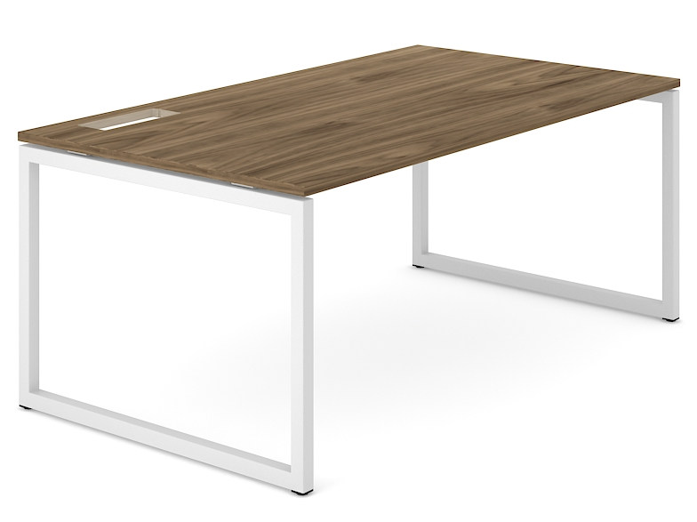 Sectional executive desk NOVA | Executive desk by NARBUTAS
