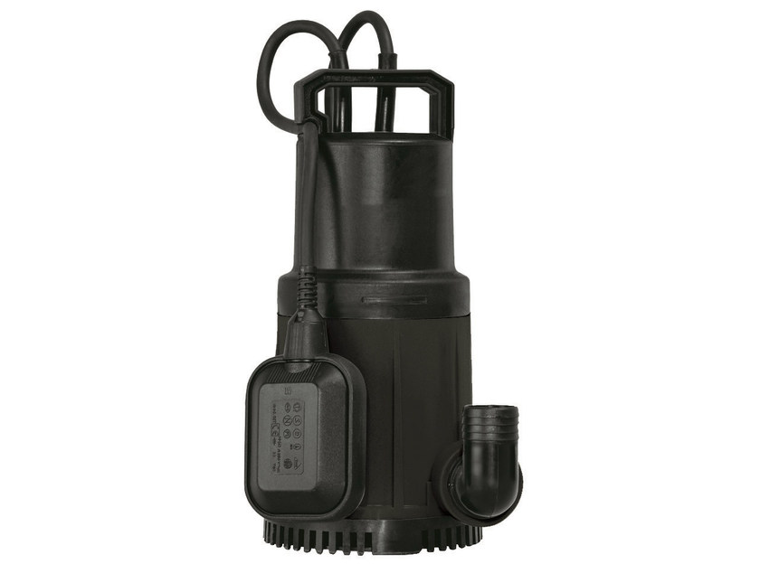 Special submersible pump NOVA SALT W by Dab Pumps