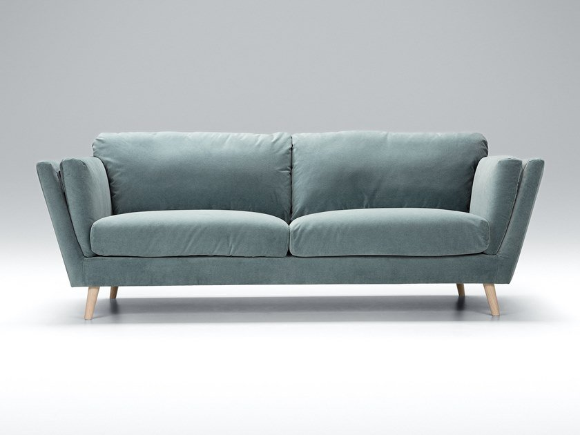 3 Seater Fabric Sofa Nova By Sits