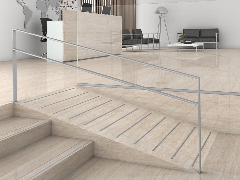 Non-slip treatment for flooring NOVOSTRIP SP by EMAC Italia