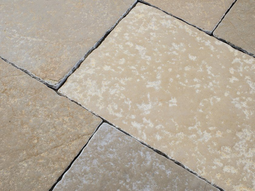 Natural Stone Outdoor Floor Tiles Archiproducts