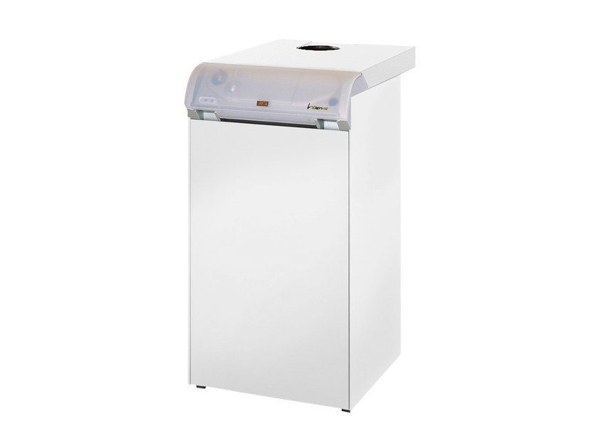 Heating unit and burner NUOVA INSIEME 23R by RIELLO