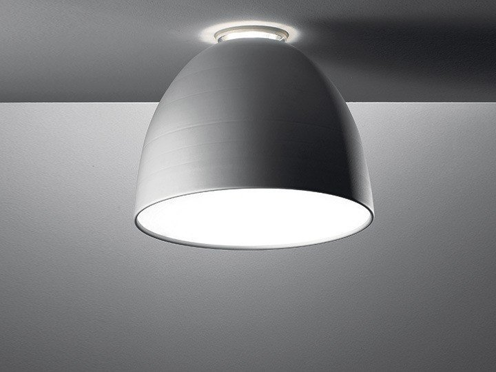Ceiling lamp NUR | Ceiling lamp by Artemide