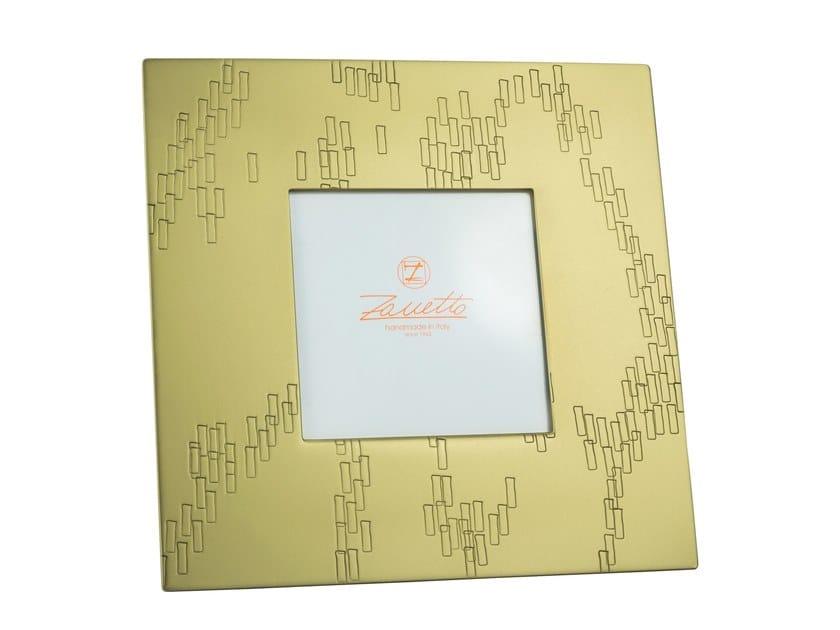 Brass frame NUVOLE | Brass frame by ZANETTO