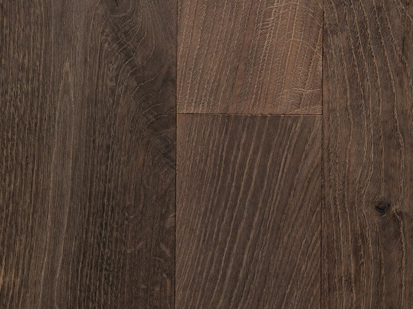 Oak flooring OAK DARK CHOCOLATE by BELLOTTI