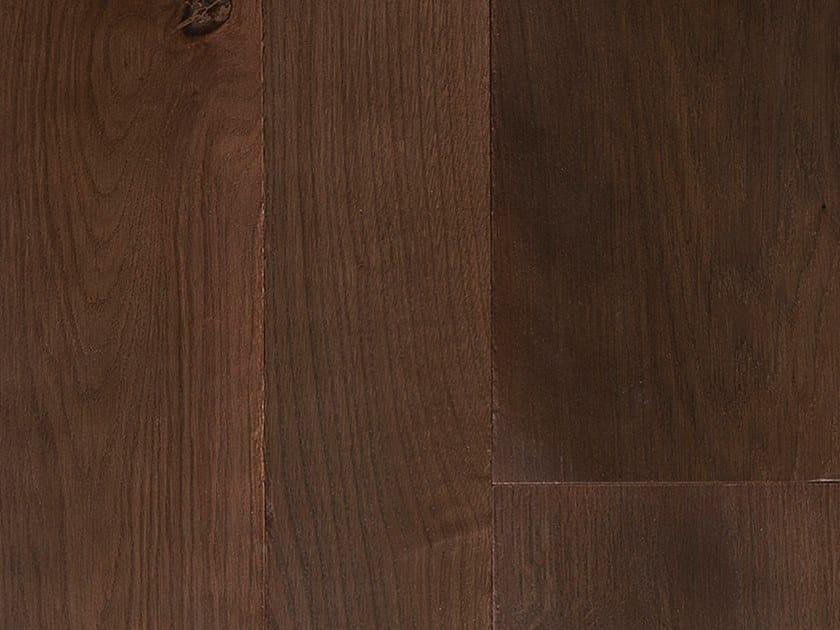 Oak flooring OAK LAVA by BELLOTTI