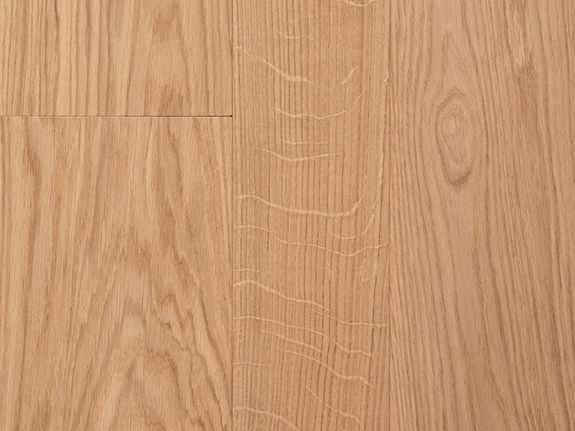 Oak flooring OAK NATURAL LOOK by BELLOTTI